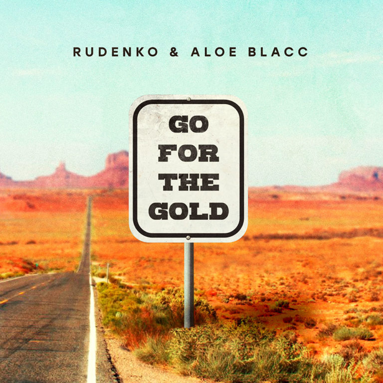Go For The Gold (EN)